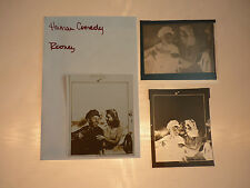 The Human Comedy Movie Mickey Rooney Donna Reed (1) Photo (2) Negative Lot