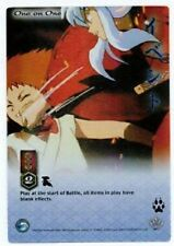 Inuyasha TCG: One on One #KP7 Foil Promo X3 COPIES