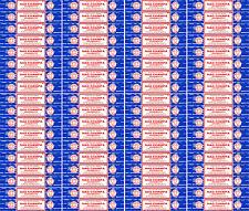 72 Boxes 15gm Each Nag Champa Incense Satya Sai Baba 2016 Series 1080 Gram Total