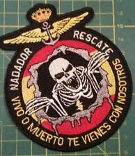 parche del arma aera de  la armada spain spanish  nato