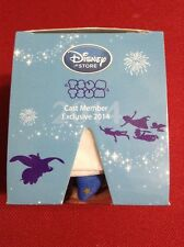 Disney Store 2014 Cast Member Exclusive Sorcerer Mickey Tsum Tsum BRAND NEW!