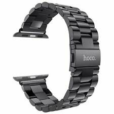 HOCO Stainless Steel Classic Watch Strap Band Buckle Adapter for Apple Watch