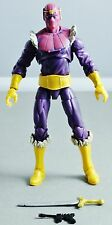 Marvel Universe 2012 SDCC Exclusive BARON ZEMO (MASTERS OF EVIL SET) - Loose