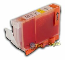 1 CLI-526Y Yellow Ink Cartridge for Canon Pixma iX6250