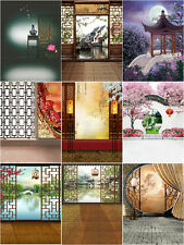 """ORB Old Background/Backdrops Photography For 11-12"""" 1/6 SD DZ DOD AOD BJD Doll"""