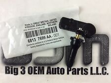 Dodge Ram 1500 2500 3500 Dakota TPMS Tire Pressure Sensor Valve Stem new OEM