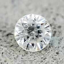 Wunderschöner F Diamant Round Brilliant Cut + HKD Zertifikat
