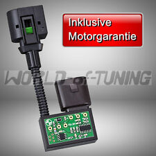 Micro Chiptuning Opel Zafira B 1.9 CDTi 88kW/120PS Tuningbox Powerbox