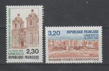 France - Service n° 102 et 103 neufs ** - UNESCO