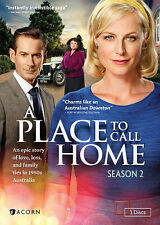 A Place to Call Home: Season 2 (DVD, 2015)
