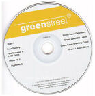 Greenstreet Software Collection 9x Publishing Programs! Office and Drawing Pack