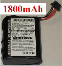 Batterie 1800mAh type 37-00031-001 Pour Magellan Crossover