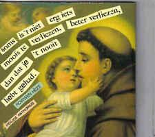 Rowwen Heze-Heilige Antonius cd single