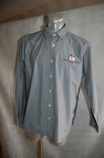 CHEMISE  RACING NAPOLI RALLY CORSA 56 W&W TAILLE M  SHIRT/CAMISA/CAMICIA TBE