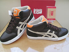 ONITSUKA TIGER AARON MT GS Hi Top Brown Zapatillas Chukka Botas Talla 7 EU 41.5