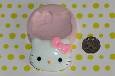 Gran cara de Hello Kitty Molde por FAIRIE bendiciones