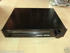 Yamaha T-1 Analog Stereo Tuner, sehr gepflegter Zustand, 2 Jahre Garantie