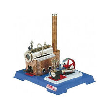 Free Shipping Wilesco D415 Toy Steam Engine Kit Of Tractor D405 Au Special