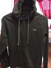 NEW THE NORTH FACE BERKELEY 66 FULL ZIP HOOD MEN`S SIZE M