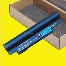 Battery for Acer Aspire One AO532h UM09C31 UM09G31 UM09H31 UM09H36 UM09H41 Black