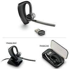 New Plantronics Voyager Legend UC B235-M Bluetooth Headset