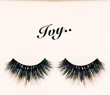 LASHES In Ivy Luxury Real Mink Eyelashes-100% High Quality Mink Lash *SALE*