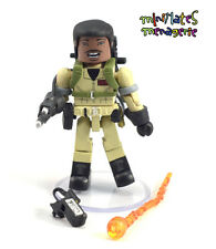 "Ghostbusters Minimates ""I Love This Town"" Winston Zeddemore"