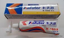 Kafuter K-1668 montaje electrónico Adhesivo. vendedor del Reino Unido. envío rápido.
