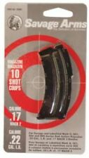 Savage Arms  Mag Clip 501 504 900 Mark II MKII 10RD Magazine Model # 20005 New
