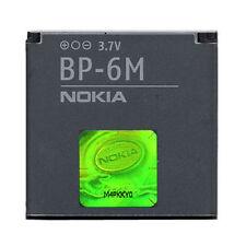 Original Nokia bp-6m batería batería 6233 6234 6288 9300 9300i n73 n93 --- nuevo