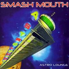 Smash Mouth / Astro Lounge (CD) D.J. Homicide, Greg Camp, Steve Harwell, Delisle