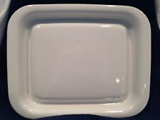 Corning Ware MW-3 Microwave Browner 14 X 12 Clean Cooking Surface
