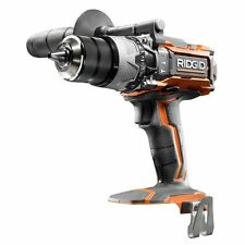 NEW RIDGID AEG COMPACT R8611503 18 V HAMMER DRILL LATEST GEN5X FREEPOST FROM UK