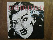 THE DAMNED 45 TOURS GERMANY ELOISE (BARRY RYAN)