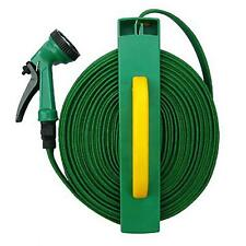 Home Garden 50 foot Compact Collapsible Garden Hose