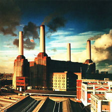 PINK FLOYD - Animals LP Remastered 180 Gram Vinyl - Fancy 2016 Reissue - NEW