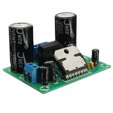TDA7293 100W Mono Single Canale Audio AMP Amplificatore Board ± AC12~32V DIY Kit