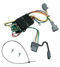 T-One 4-Way T-Connector Trailer Hitch Wiring for Nissan Frontier Pickup / Quest