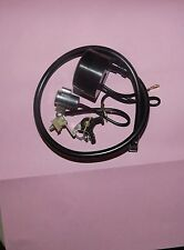 IGNITION COIL + POINTS JIFFY ICE AUGER MODEL 30 plus more with points 3hp eskimo