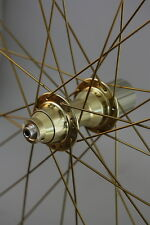 "26"" MTB V Brake Set ruote bicicletta in oro"