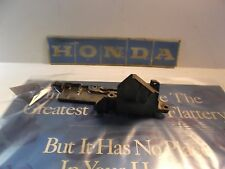 2004 Honda Pilot OEM Lower Transmission Shifter Cable Linkage Cover Plate
