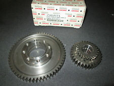 NEW GENUINE DUCATI 749 999 996 998 S4R S4RS PRIMARY GEARS 17020321A