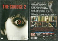 DVD - THE GRUDGE 2 avec SARAH MICHELLE GELLAR / BUFFY CONTRE LES VAMPIRES / NEUF