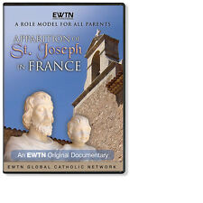 APPARITION OF SAINT JOSEPH IN FRANCE: EWTN DVD