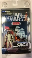 Star Wars - George Lucas Stormtrooper Disguise - Vintage Saga Collection - MIB