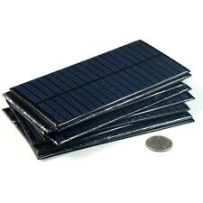 20pcs 20X 9V,150mA 1350mW  27W Totally Solar Panel Power Cell For Charger