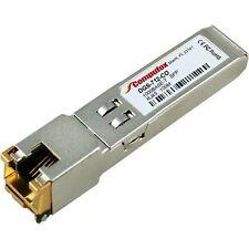 DGS-712 - 1000BASE-T Copper SFP Transceiver (Compatible with D-Link)