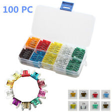 Car middle-size Low Profile Fuse Box 5 7.5 10 15 20 25 30 A DIY Sales  Assorted