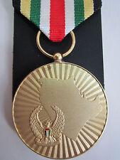 United Arab Emirates UAE Liberation of Kuwait Full Size Medal