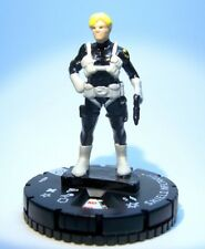 Heroclix Nick Fury, Agent of shield #004a le shield Infiltrator